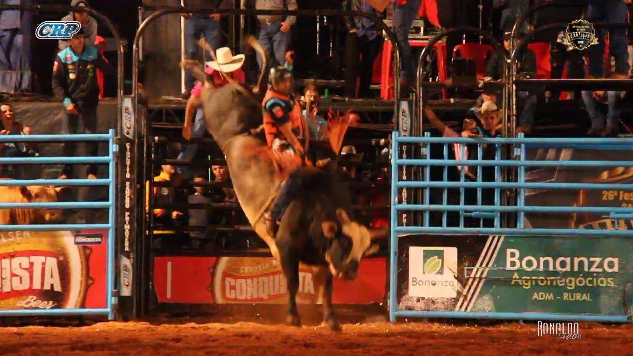 Circuito Rodeio 2018 : Rodeio de palmital sÁbado melhores touros youtube