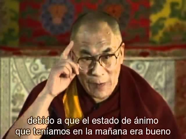 Dalai Lama Un Camino A La Felicidad Youtube