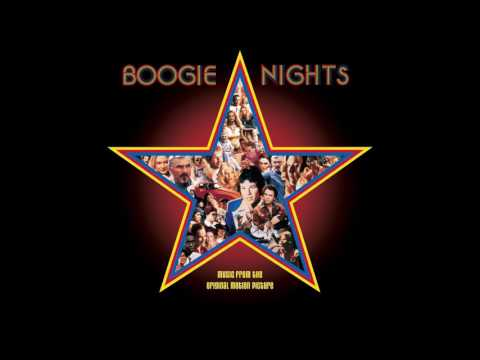Michael Penn & Patrick Warren  the big top theme from boogie nights