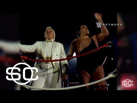 WWE Hall of Famer Bobby Heenan dies | SportsCenter | ESPN