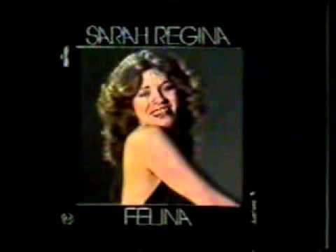 Propaganda -  Sarah Regina - Felina - 1983