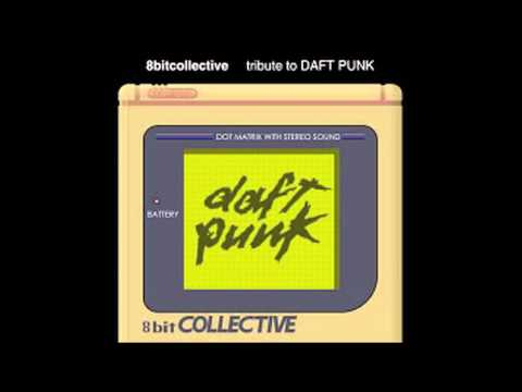 Dj CUTMAN - Something About Us [ 8BIT Daft Punk Remix]