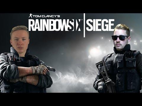 LUSORS ZOCKEN SHOOTER? - IHR SEID GEFRAGT! | RAINBOW SIX:SIEGE