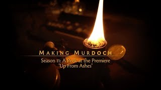 Making Murdoch: A Peek at the Season 11 Premiere