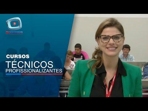Vídeo Cursos tecnicos em campinas