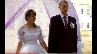 Свадьба Лианы и Анатолия (Трейлер) 19.09.2015