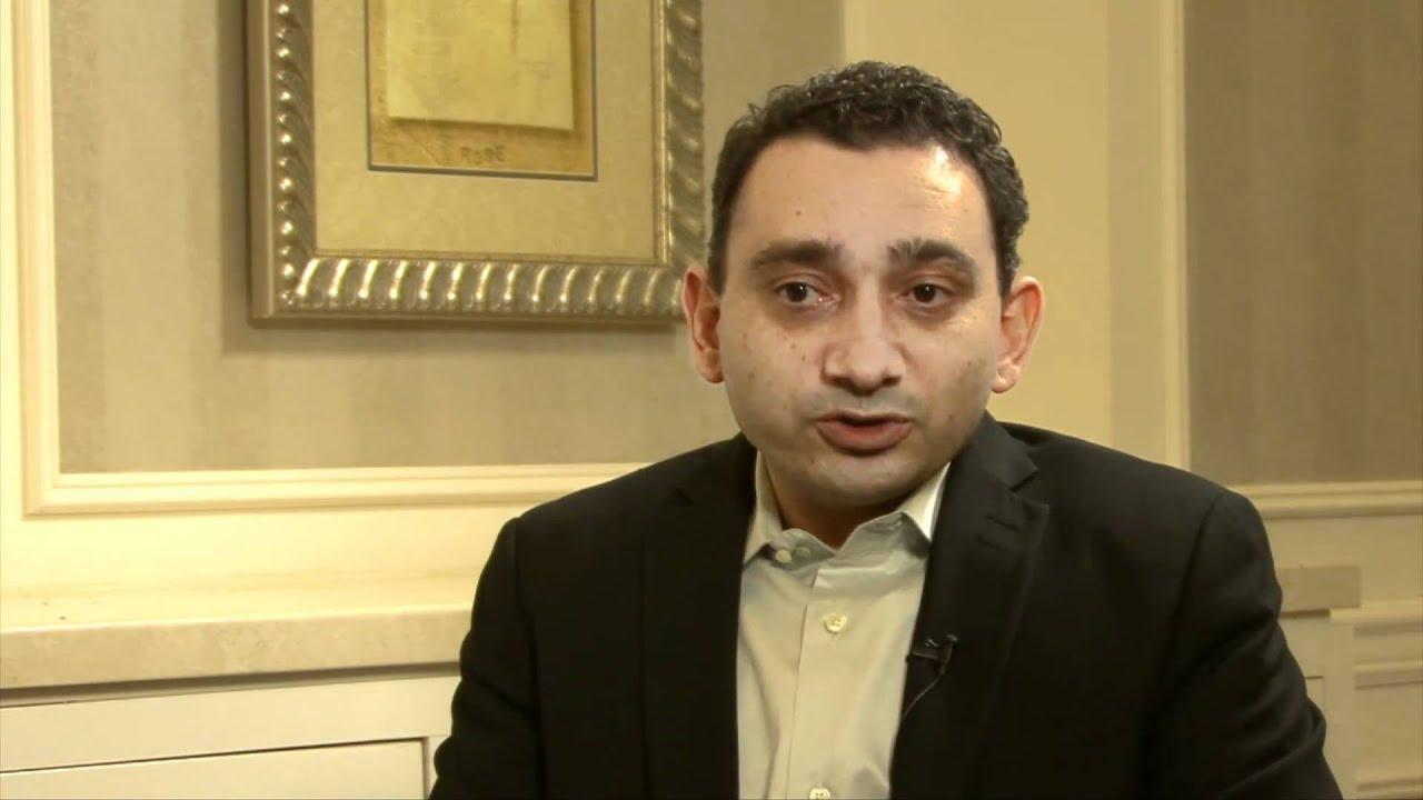 Omar Alghabra's educational & professional background ...
