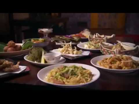 Documentary Japanese Food - Okinawa