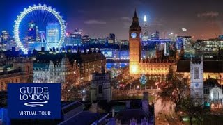 Guide London Launches London Virtual Tour Portal