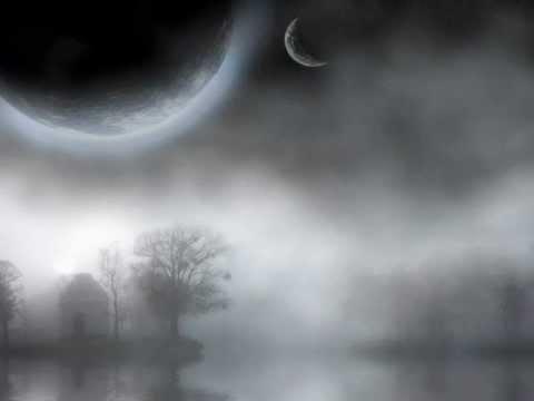 Flaque - Black Shadows In The Fog