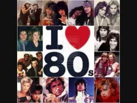THE BEST OF 80'S POP & ROCK