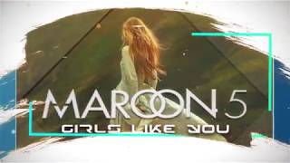 Baixar Maroon 5 feat Cardi B - Girls Like You (MD Dj Remix Extended)