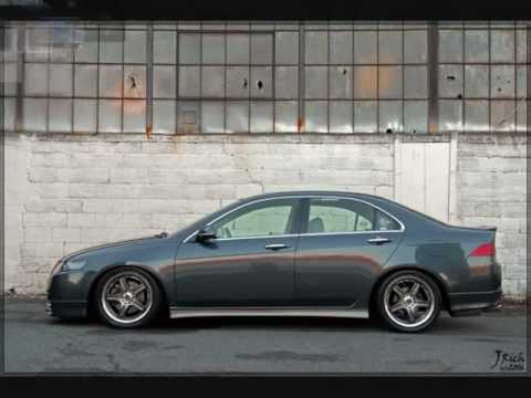 Honda Accord Tuning Hd Youtube