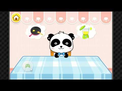 My Baby Panda