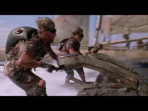 Подстава Не Удалась ... отрывок из фильма (Водный Мир/WaterWorld)1995