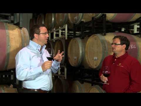 "Wine Sense Season 1 Episode 108 (Bordeaux Reds/Meritage):  ""The Balance of Blending"""