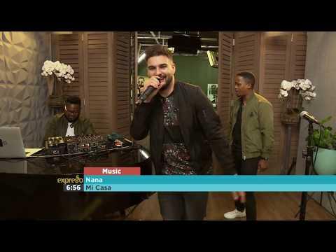 Mi Casa performs 'Nana'