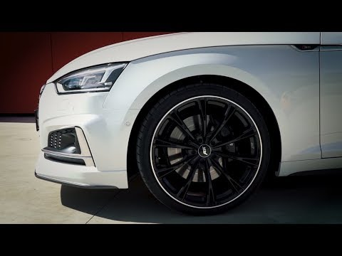 The new ABT Audi A5 & S5 Bodykit | ABT Sportsline