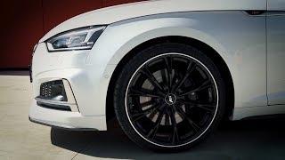 The new ABT Audi A5 & S5 Bodykit | ABT Sportsline