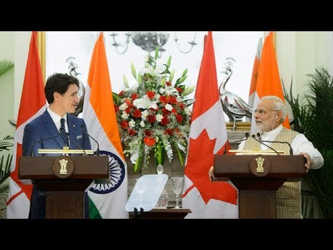 Trudeau's trip to India called 'colossal failure'