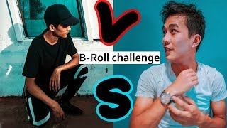AbbyHimself nen Videography / B-Roll Challenge