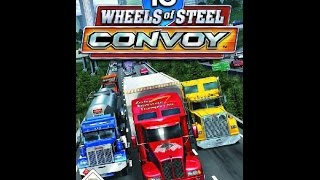 18 Wheels of Steel Convoy | EP1 | en español