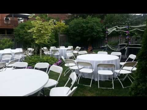 Complete Tent And Party Rentals Toronto Brampton Oakville And The GTA