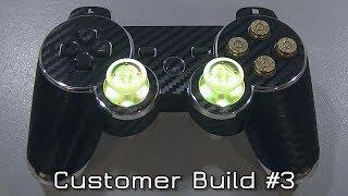 Customer Build #3 - PS3