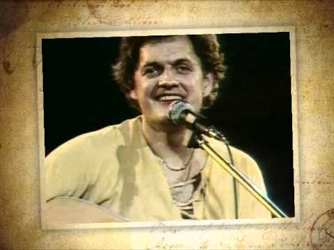harry chapin tangled up puppet