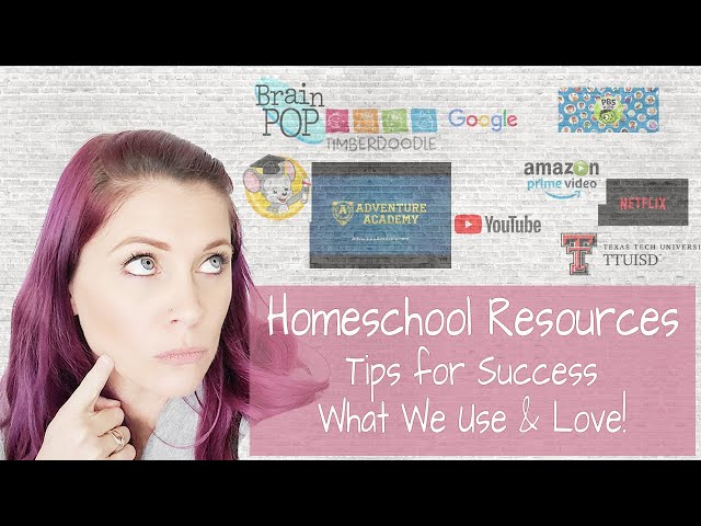 HOMESCHOOL RESOURCES WE LOVE | Curriculum Kits Secular Homeschool Reviews