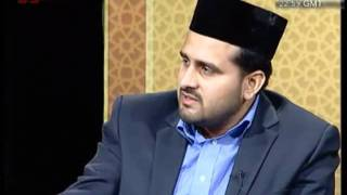 Are the Messiah and the Mahdi two different persons-persented by khalid Qadiani.flv
