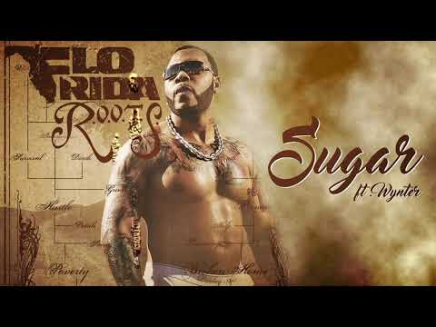 Flo Rida - Sugar (feat. Wynter) [Official Audio]