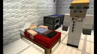 [Minecraft] Gynekolog [HD]