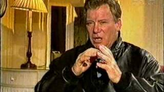 Captains Jack & Kirk: John Barrowman Interviews William Shatner about Star Trek Generations