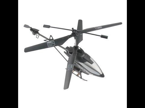 Радиоуправляемые вертолеты Gyro - YouTube