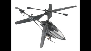 Радиоуправляемый вертолет с видеокамерой.(Купить можно здесь - http://goo.gl/Gaug8i Этот замечательный вертолет имеет алюминиевый корпус, что обеспечивает..., 2014-10-07T00:04:22.000Z)