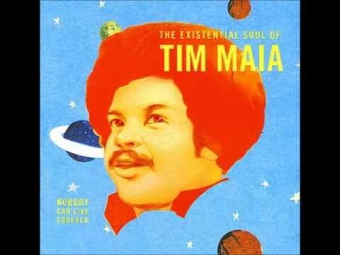 TIM MAIA - Do Leme ao Pontal -