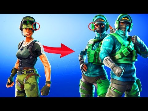 Did The Fortnite Twitch Prime Pack 3 Skins Just Get LEAKED?
