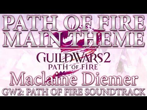 GW2: Path of Fire Soundtrack - Main Theme