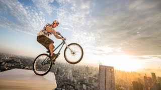 Best BMX Tricks Ever 2 [HD]