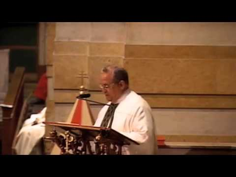 350th Anniversary Mass at Cathedral Basilica St. Louis, MO