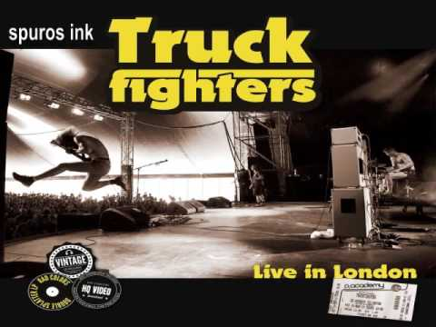 Truckfighters – Live in London (2016)