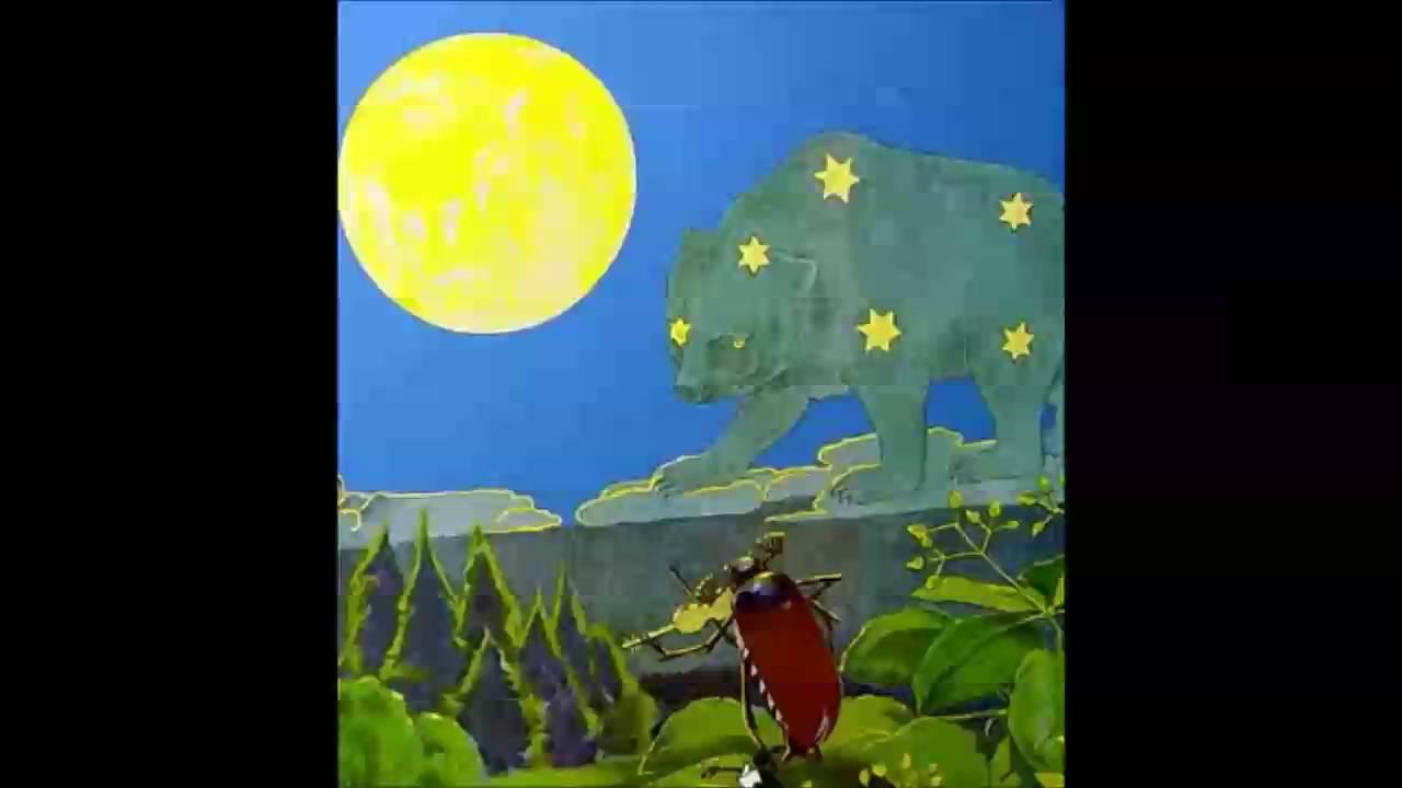 [Hörspiel] Peterchens Mondfahrt - 1983