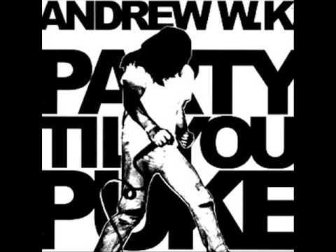 Andrew W.K. - Ready To Die Lyrics | MetroLyrics