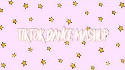tiktok dance mashup challenge !