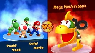 Mario Party 10 - Mario Party Mode - Airship Central