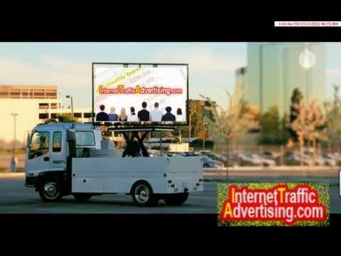 Got Traffic Flow? Get Customers www.InternetTrafficAdvertising.com 424.571.FAST