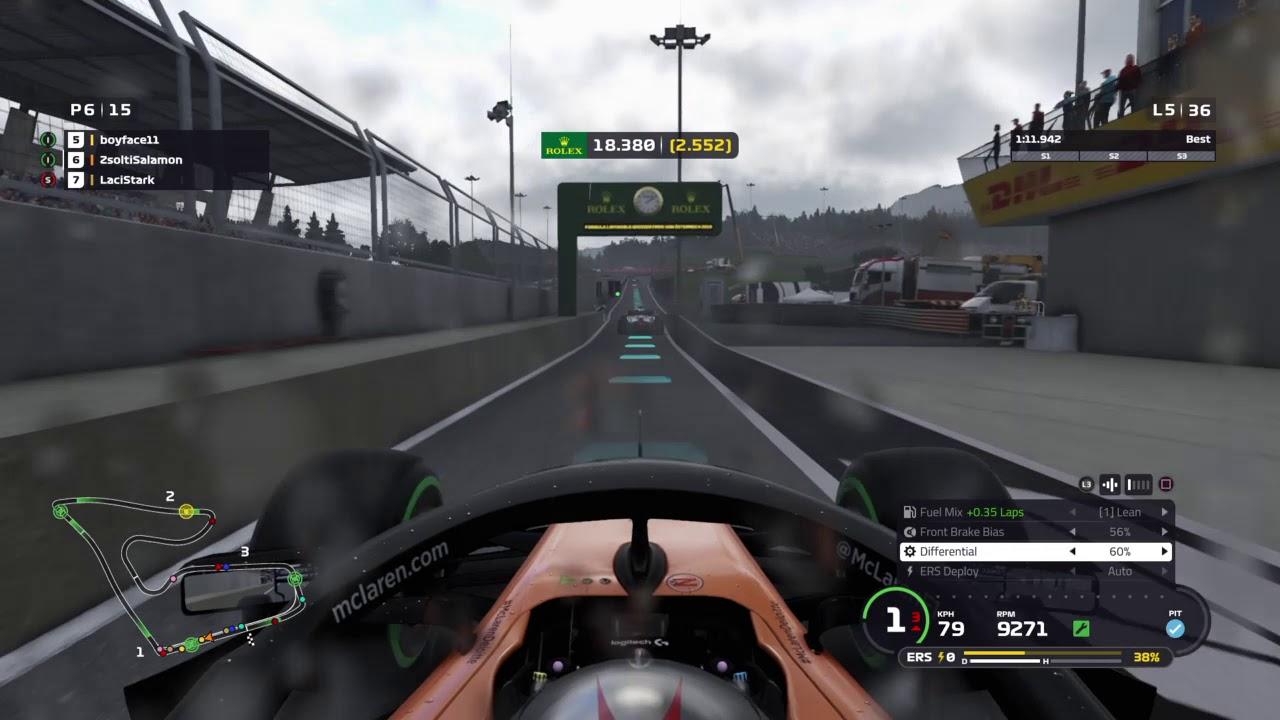 F1 2019 20191103220018 Youtube