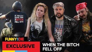 When The Bitch Fell Off (Buzzfeed Parody)