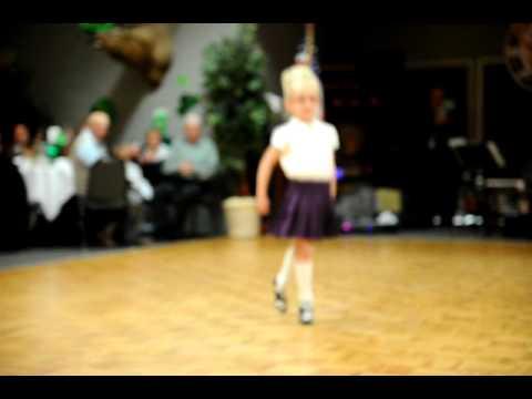 McCutieTiny Irish Dancer